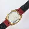 montre dorée soviétique vintage