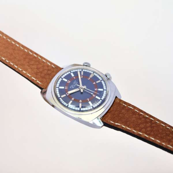 Montre Gagarine vintage russe horlogerie