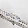 Montre calatrava vintage ancienne bracelet extensible