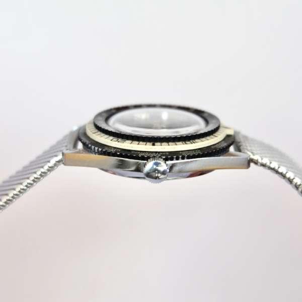 Montre idée cadeau homme world timer GMT