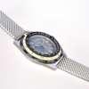 montre plongée vintage révisée